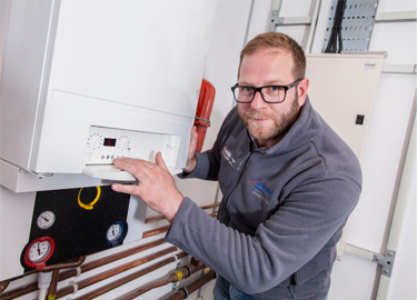 Boiler, Bathroom, Plumbing and servicing | Plumbright